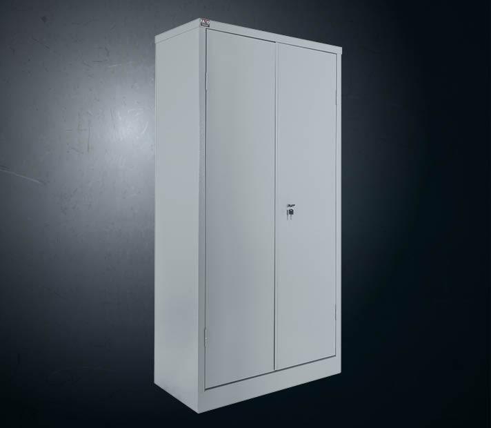 Armário de aço 2 portas