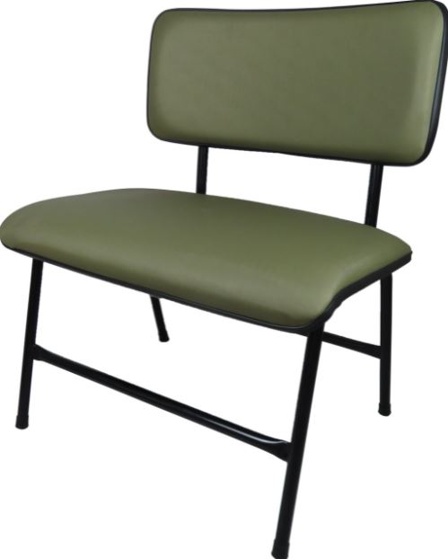 Cadeira fixa para obeso