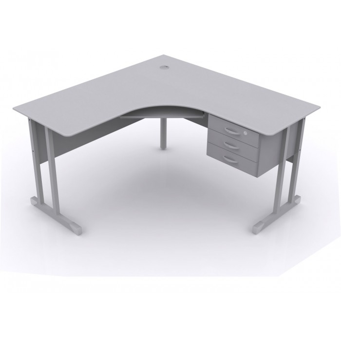 Mesa de madeira para escritório preço