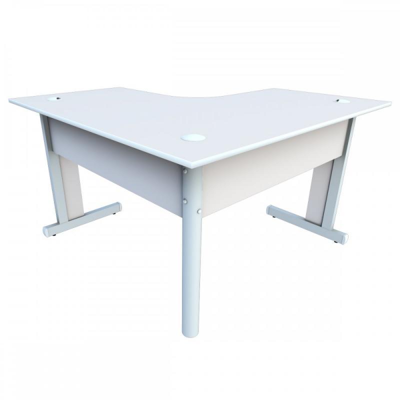Mesas de madeira para escritório